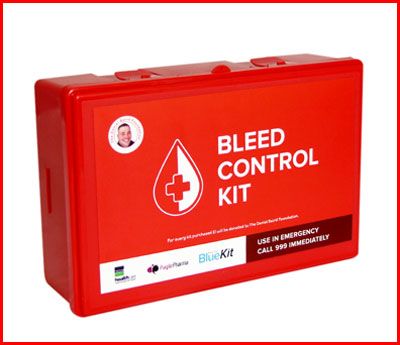 Community Box Bleed Control Kit