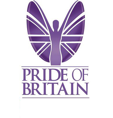 Lynne Baird Nominated for Pride of Britain Award.